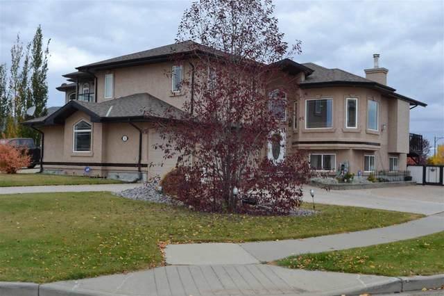 16 Shores Drive, Leduc, AB T9E 8N8 (#E4218054) :: Initia Real Estate