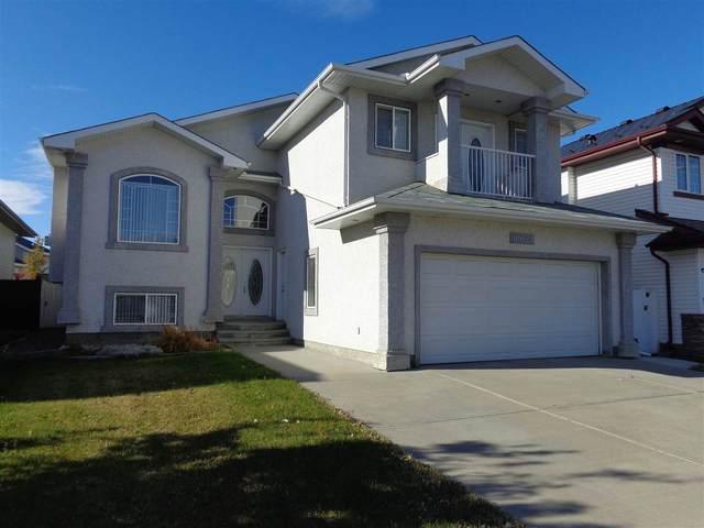 16624 75 Street, Edmonton, AB T5Z 3R2 (#E4218061) :: Initia Real Estate
