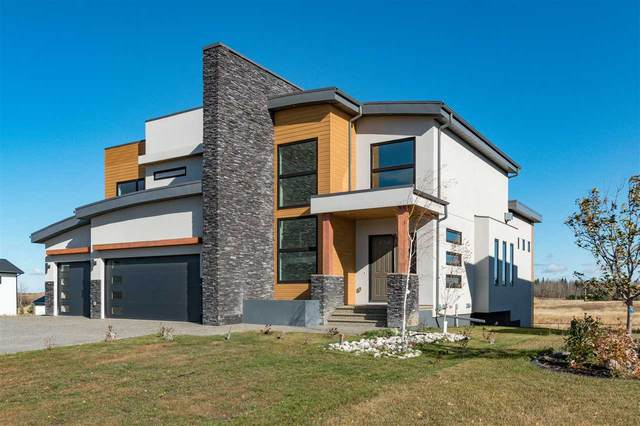 97 52320 RGE RD 231, Rural Strathcona County, AB T8B 1A9 (#E4218080) :: The Foundry Real Estate Company