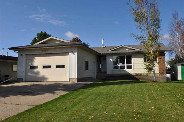 4706 51 Street, Legal, AB T0G 1L0 (#E4218107) :: The Foundry Real Estate Company