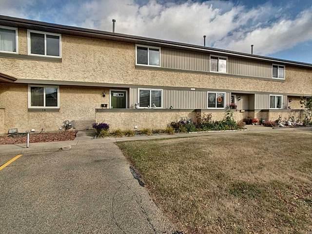 9 8930 99 Avenue, Fort Saskatchewan, AB T8L 3L1 (#E4218191) :: The Foundry Real Estate Company
