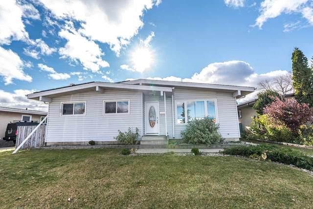 7015 144 Avenue, Edmonton, AB T5C 2R5 (#E4218231) :: The Foundry Real Estate Company