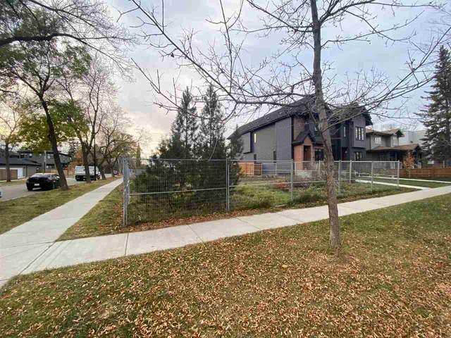 10902 129 Street, Edmonton, AB T5M 0X9 (#E4218256) :: Initia Real Estate
