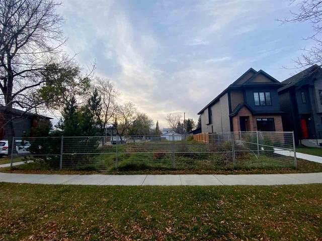 10904 129 Street, Edmonton, AB T5M 0X9 (#E4218259) :: Initia Real Estate