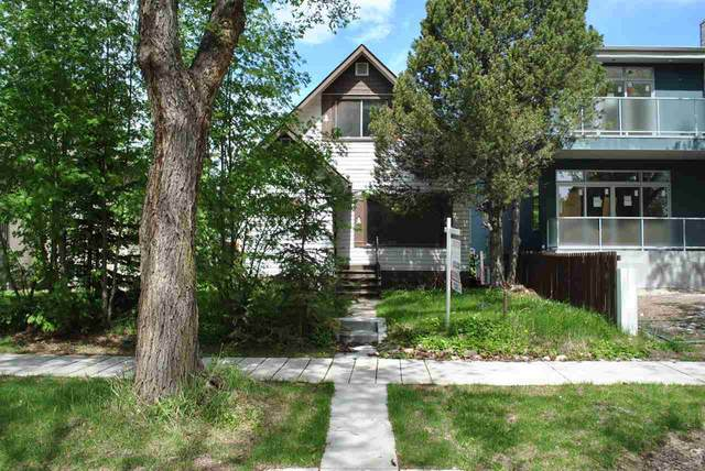 10510 68 Avenue, Edmonton, AB T6H 2B1 (#E4218272) :: Initia Real Estate