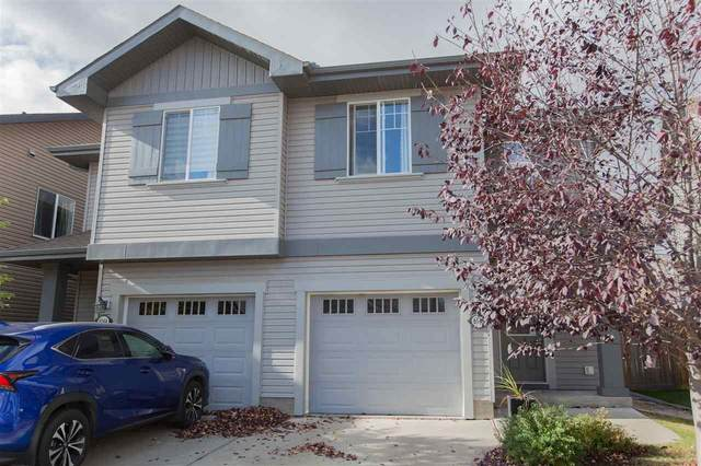 6046 214 Street, Edmonton, AB T6M 0K1 (#E4218288) :: Initia Real Estate
