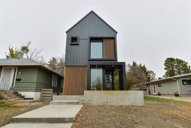 9113 142 Street, Edmonton, AB T5R 0M8 (#E4218295) :: Initia Real Estate