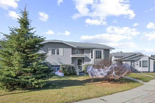 11 9 Street Close, Cold Lake, AB T9M 1K1 (#E4218304) :: Müve Team | RE/MAX Elite