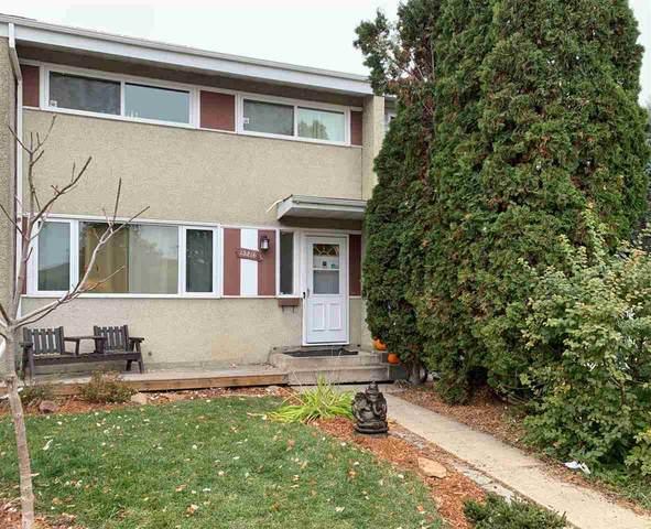 13216 108 Street, Edmonton, AB T5E 4X5 (#E4218306) :: Initia Real Estate