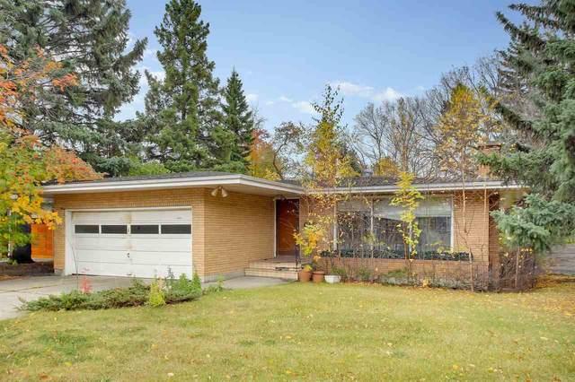 23 Valleyview Crescent, Edmonton, AB T5R 5R5 (#E4218313) :: Initia Real Estate
