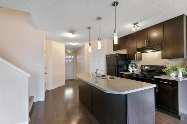 7703 24 Avenue, Edmonton, AB T6X 1S6 (#E4218328) :: Initia Real Estate