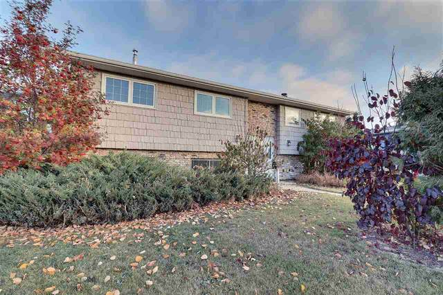4522 45 Avenue, St. Paul Town, AB T0A 3A3 (#E4218337) :: The Foundry Real Estate Company
