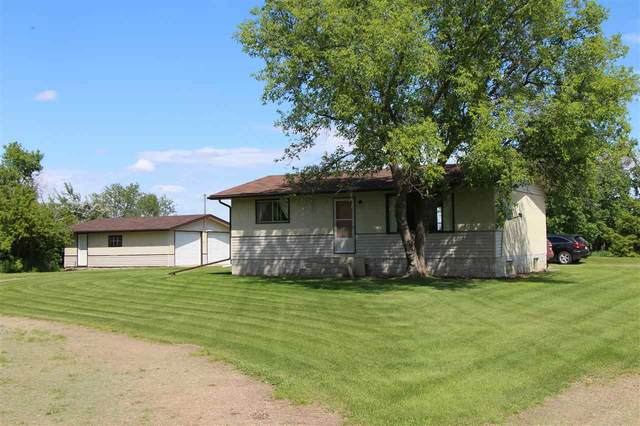 555077 Rr162, Rural Lamont County, AB T0C 0C0 (#E4218338) :: The Foundry Real Estate Company