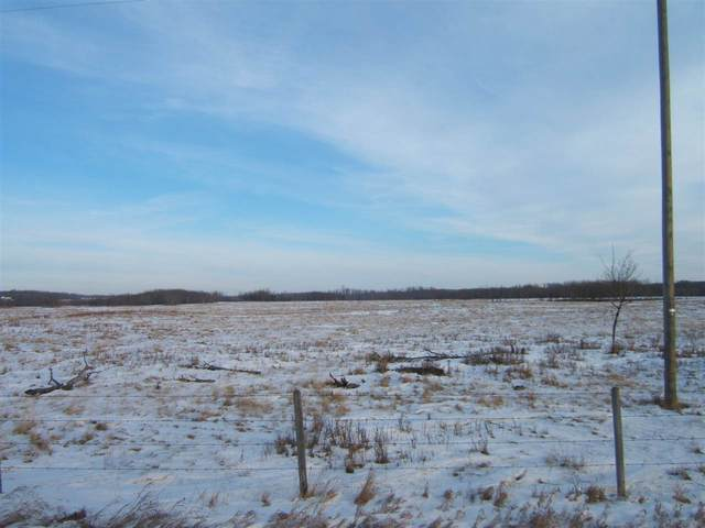 NW-19-55-17 W-4Th, Rural Lamont County, AB T0B 0C0 (#E4218351) :: The Foundry Real Estate Company