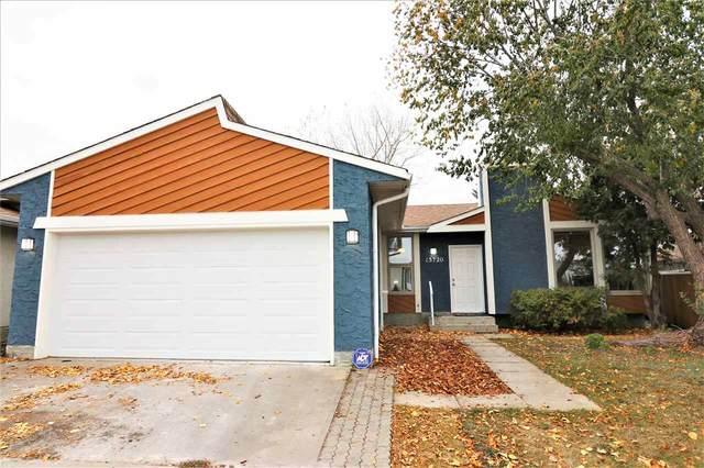 15720 119 Street, Edmonton, AB T5X 2P5 (#E4218358) :: Initia Real Estate