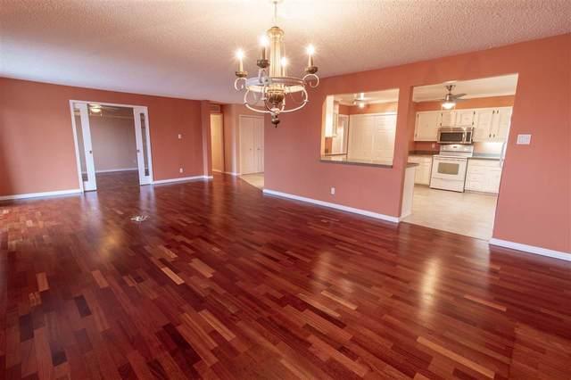311 14810 51 Avenue, Edmonton, AB T6H 5G5 (#E4218366) :: Initia Real Estate