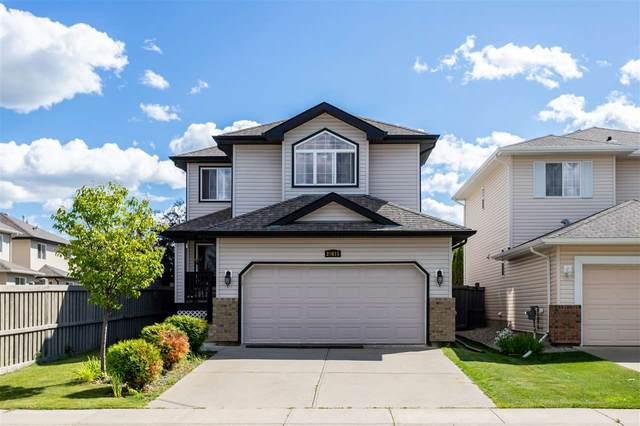 20615 50 Avenue, Edmonton, AB T6M 0C4 (#E4218374) :: Initia Real Estate
