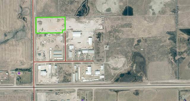 RGE Rd 424 Hwy 55, Rural Bonnyville M.D., AB T9M 1P2 (#E4218376) :: Initia Real Estate