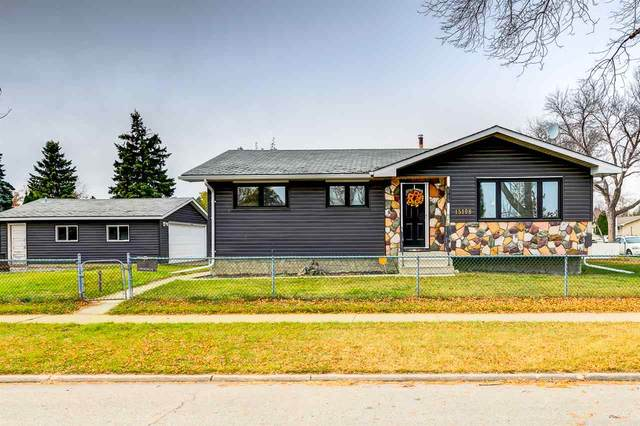 15108 62 Street, Edmonton, AB T5A 2B5 (#E4218398) :: The Foundry Real Estate Company