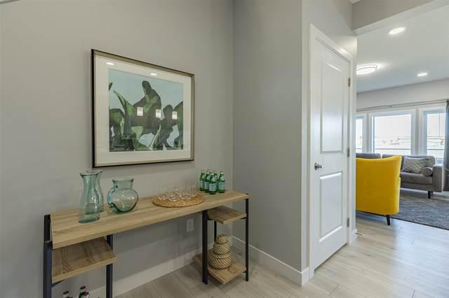 14 603 Orchards Boulevard, Edmonton, AB T6X 2W8 (#E4218404) :: Initia Real Estate