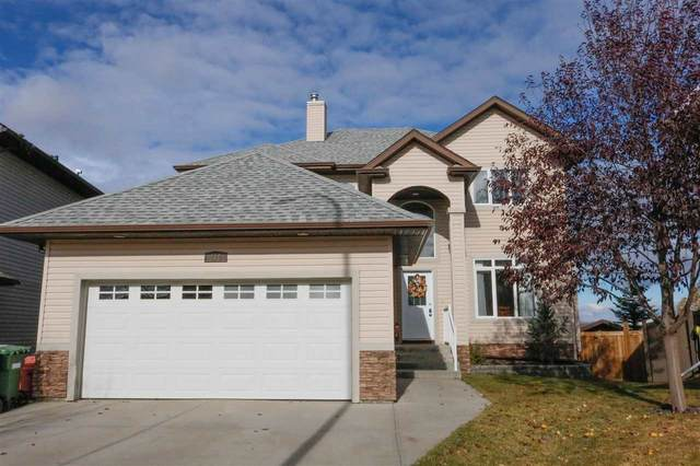 318 Ash Close, Leduc, AB T9E 0E2 (#E4218434) :: The Foundry Real Estate Company