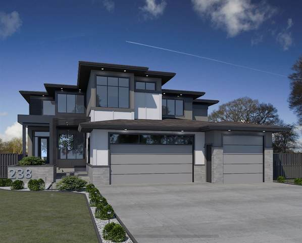 238 52320 RGE RD 231, Rural Strathcona County, AB T8B 1A9 (#E4218453) :: The Foundry Real Estate Company