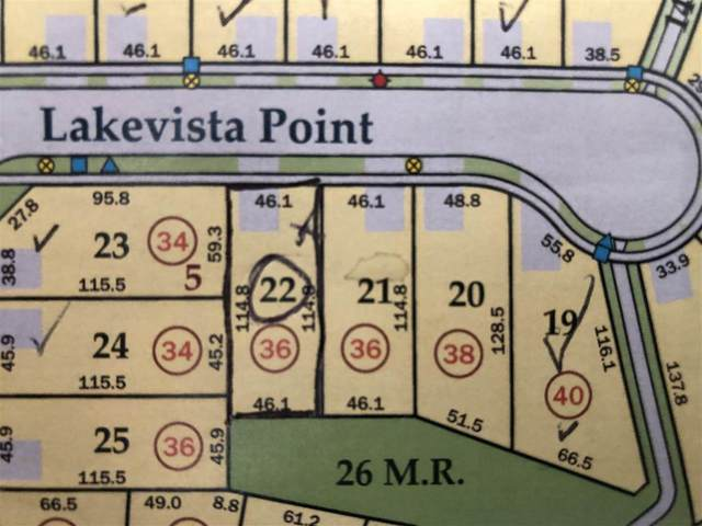 19 Lakevista Point(E), Beaumont, AB T4X 0J2 (#E4218575) :: RE/MAX River City