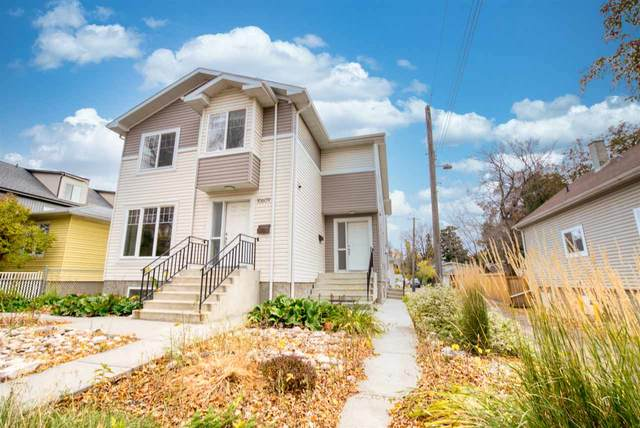 10611 68 Avenue, Edmonton, AB T6H 2B3 (#E4218579) :: Initia Real Estate