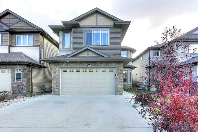 16507 132 Street, Edmonton, AB T6J 0J5 (#E4218624) :: The Foundry Real Estate Company