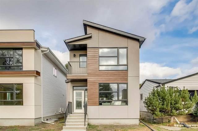 10546 62 Avenue, Edmonton, AB T6H 1M4 (#E4218629) :: Initia Real Estate