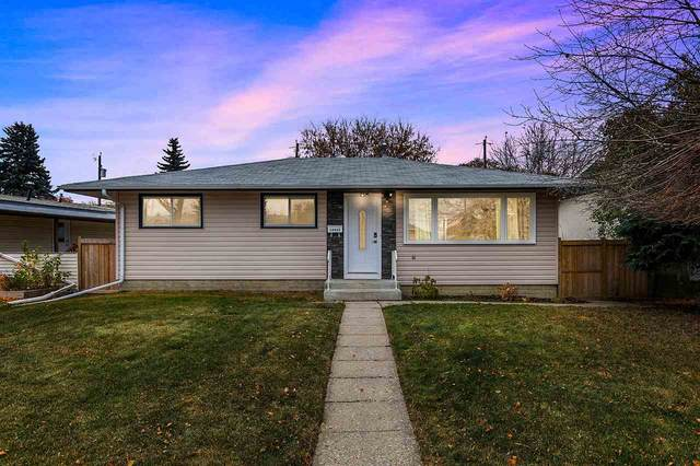10425 166 Street, Edmonton, AB T5P 3V3 (#E4218681) :: Initia Real Estate