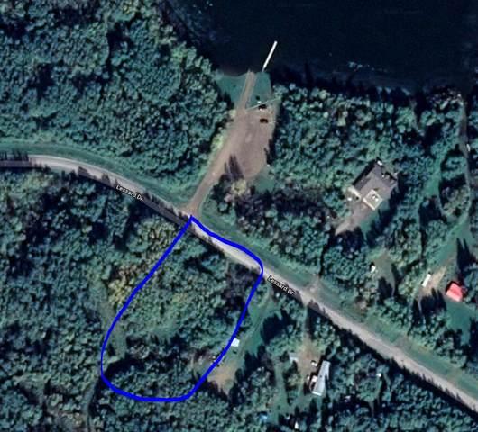 Lot 90 Lessard Drive, Rural Lac Ste. Anne County, AB T0E 0J0 (#E4218686) :: Müve Team   RE/MAX Elite