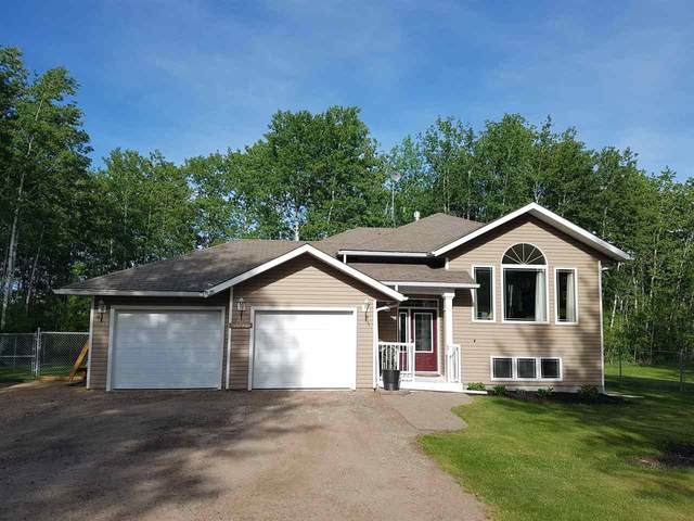 46 62331 Rge Rd 411A, Rural Bonnyville M.D., AB T0A 0T0 (#E4218708) :: The Foundry Real Estate Company