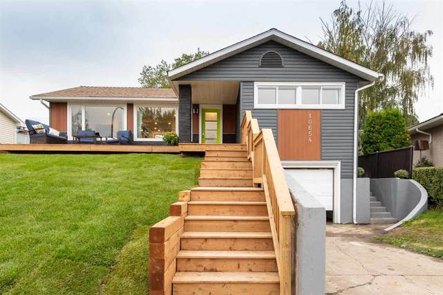 10654 52 Street, Edmonton, AB T6A 2H2 (#E4218759) :: The Foundry Real Estate Company