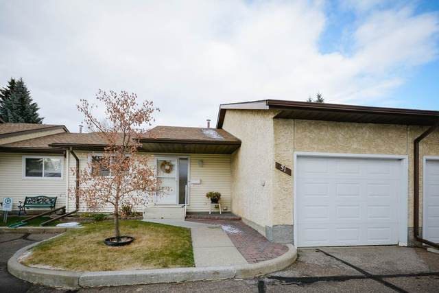 31 Pineview Horizon, St. Albert, AB T8N 4R8 (#E4218791) :: The Foundry Real Estate Company
