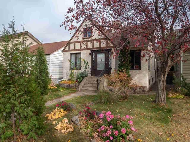 11307 65 Street, Edmonton, AB T5W 4K4 (#E4218793) :: Initia Real Estate