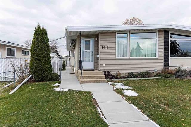 9012 58 Street, Edmonton, AB T6B 1K9 (#E4218797) :: Initia Real Estate