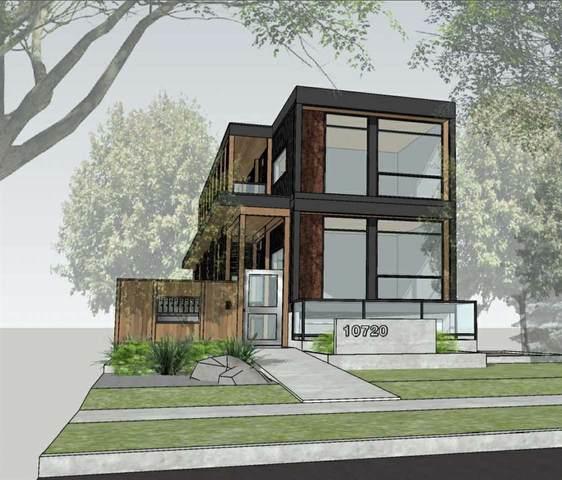 10720 112 Street, Edmonton, AB T5H 3H1 (#E4218817) :: Initia Real Estate