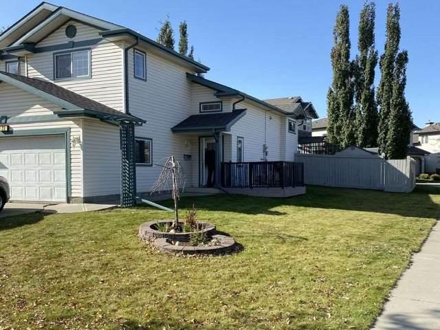 20 English Way, St. Albert, AB T8N 7G6 (#E4218819) :: Initia Real Estate