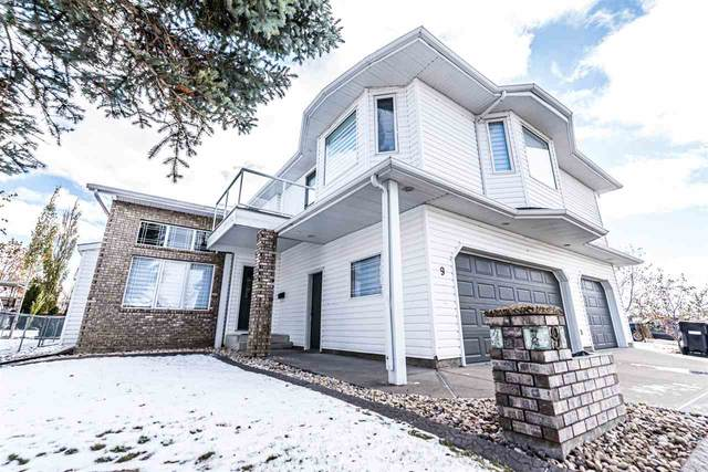 9 Moberg Road, Leduc, AB T9E 6S3 (#E4218821) :: Müve Team | RE/MAX Elite