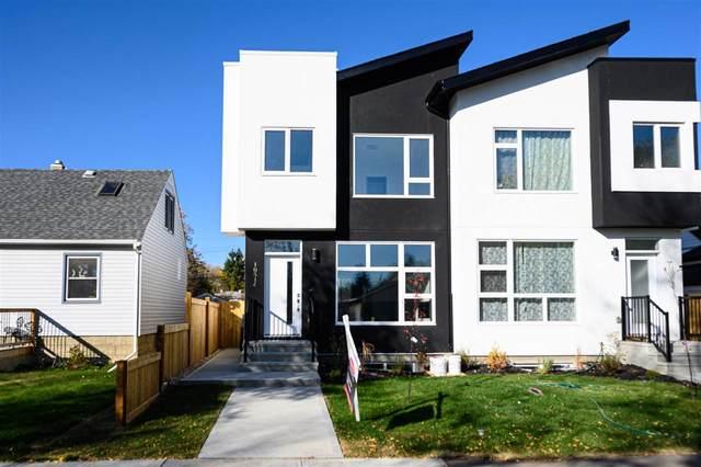10514 66 Avenue, Edmonton, AB T6H 1H4 (#E4218870) :: The Foundry Real Estate Company