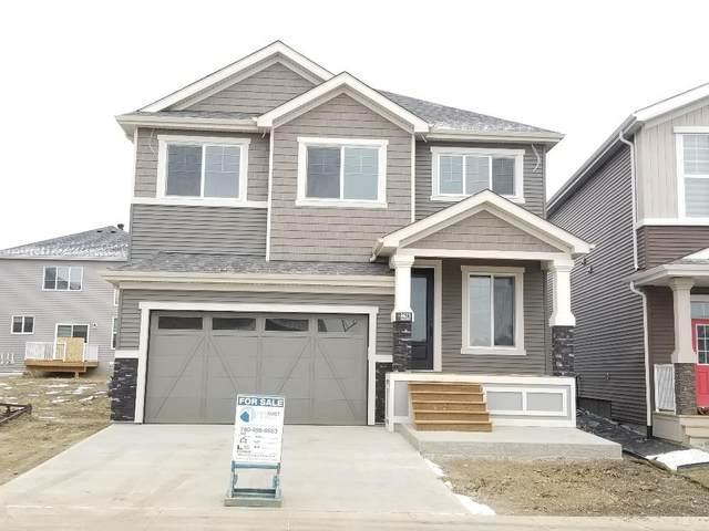 8623 Mayday Wynd, Edmonton, AB T6X 2L3 (#E4218919) :: Initia Real Estate