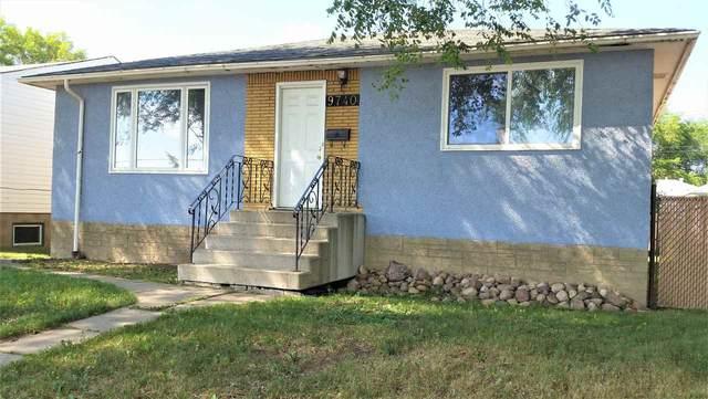 9740 63 Avenue, Edmonton, AB T6E 0G6 (#E4218954) :: RE/MAX River City