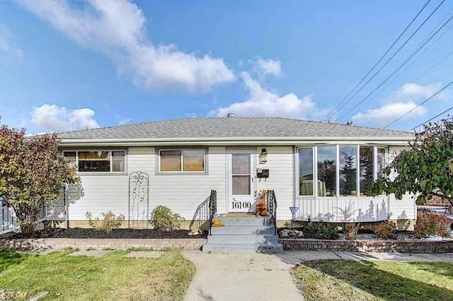 16100 110B Avenue, Edmonton, AB T5P 4E6 (#E4218955) :: RE/MAX River City