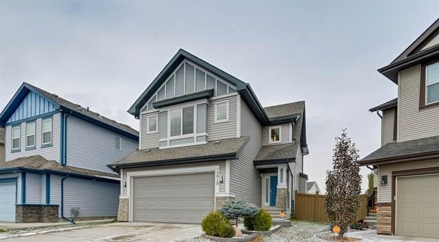 5610 175A Avenue, Edmonton, AB T5Y 0T6 (#E4218966) :: RE/MAX River City