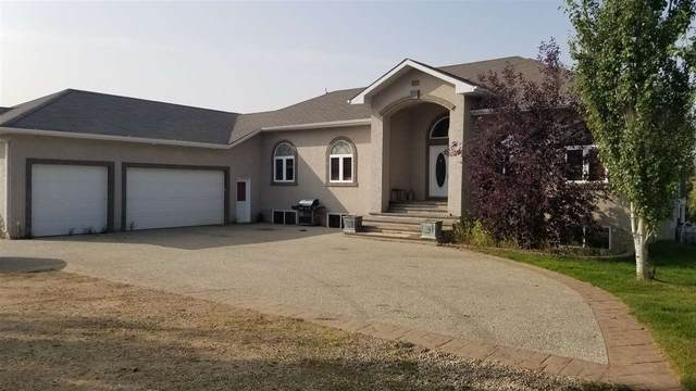 Rural Sturgeon County, AB T0A 1N0 :: The Foundry Real Estate Company