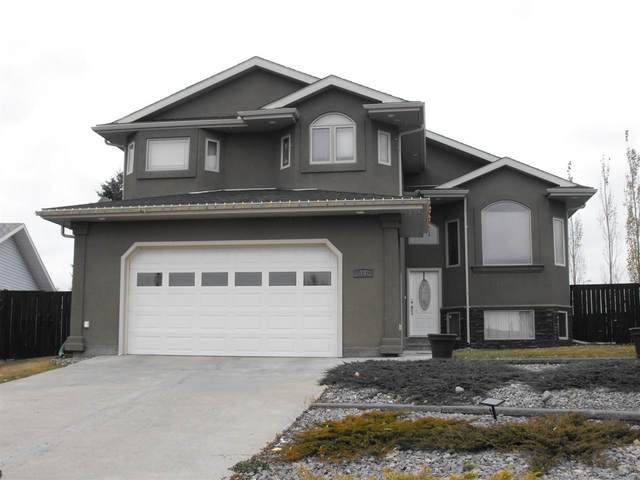 5142 59 Avenue, Elk Point, AB T0A 1A0 (#E4219050) :: The Foundry Real Estate Company