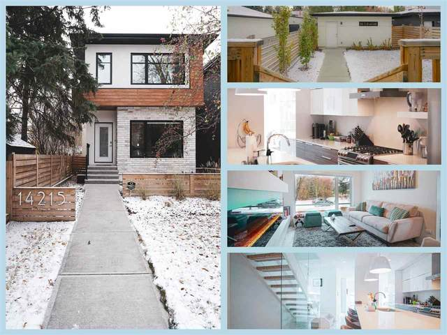 14215 101 Avenue, Edmonton, AB T5N 0K5 (#E4219062) :: Müve Team | RE/MAX Elite