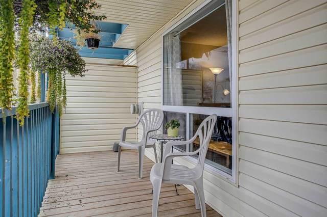 10516 108 Avenue NW, Edmonton, AB T5H 4M8 (#E4219119) :: Initia Real Estate