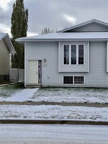 4925 46 Avenue, St. Paul Town, AB T0A 3A4 (#E4219129) :: The Foundry Real Estate Company